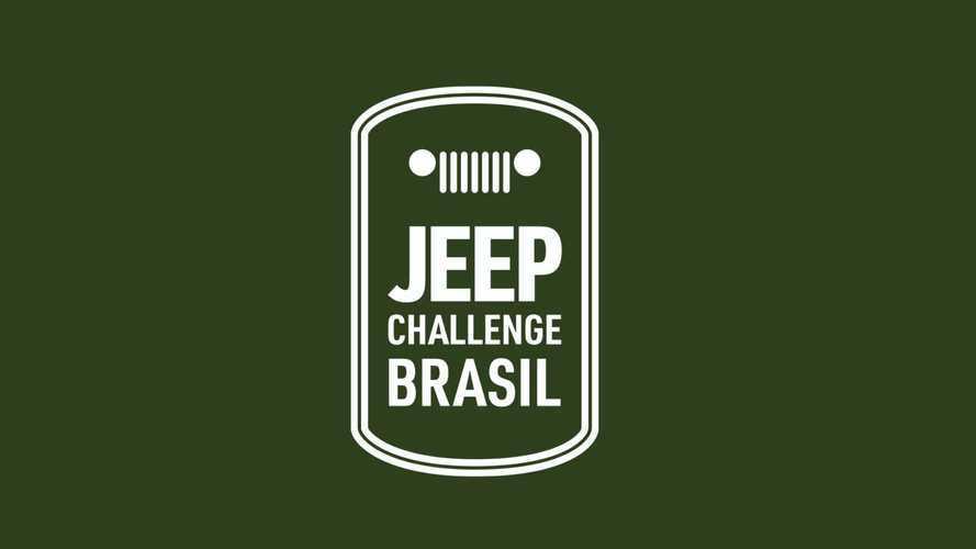 Jeep anuncia reality show de desafios com Renegade, Compass e companhia