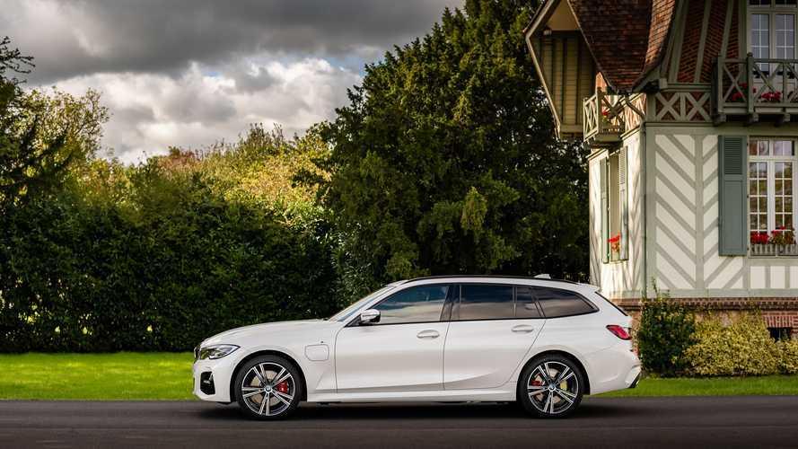 BMW rappelle 26'700 véhicules hybrides rechargeables