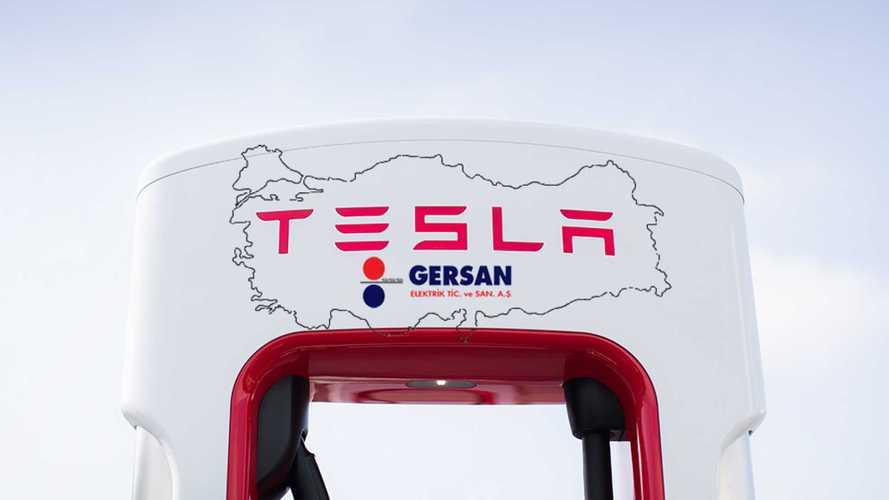 Büyük Haber: Tesla Superchargerlar Memlekete Hayırlı Ol...