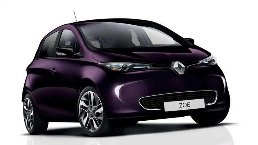 Renault ZOE +20hp ile Azcık Güçleniyor