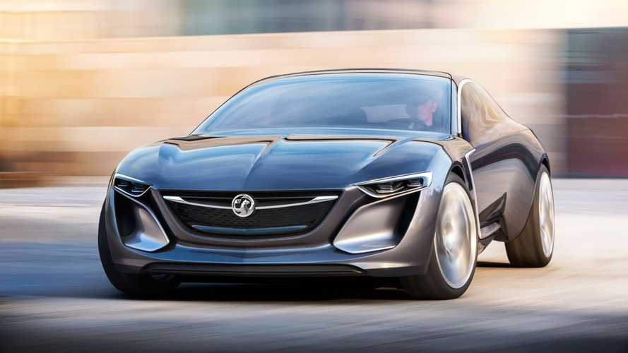 Rumor: Opel To Resurrect Monza As All-Electric Crossover
