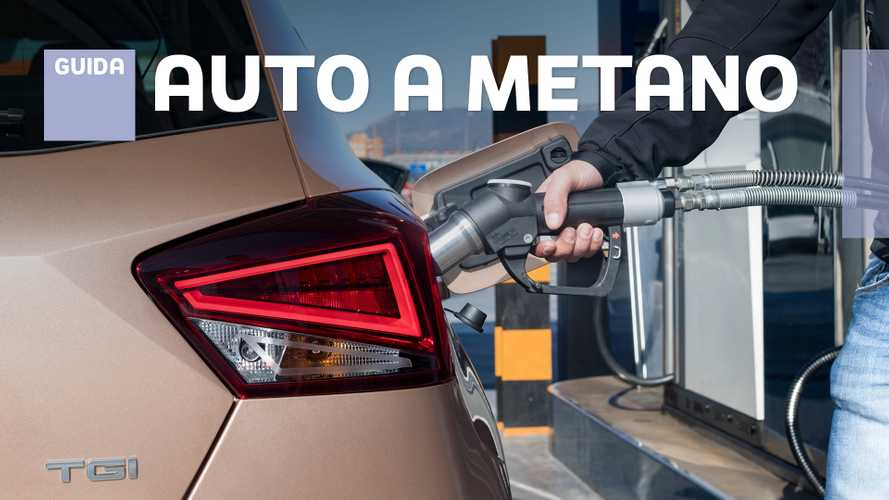 Auto a metano, tutti i modelli in vendita con prezzi e consumi