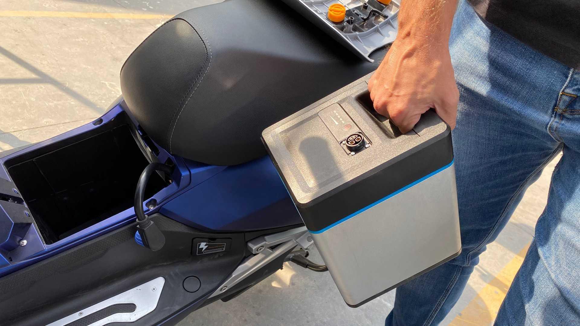 Voltz investe em fábrica de motos elétricas no Brasil