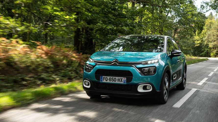 Probamos el renovado Citroën C3 2020, un utilitario cómodo y estético