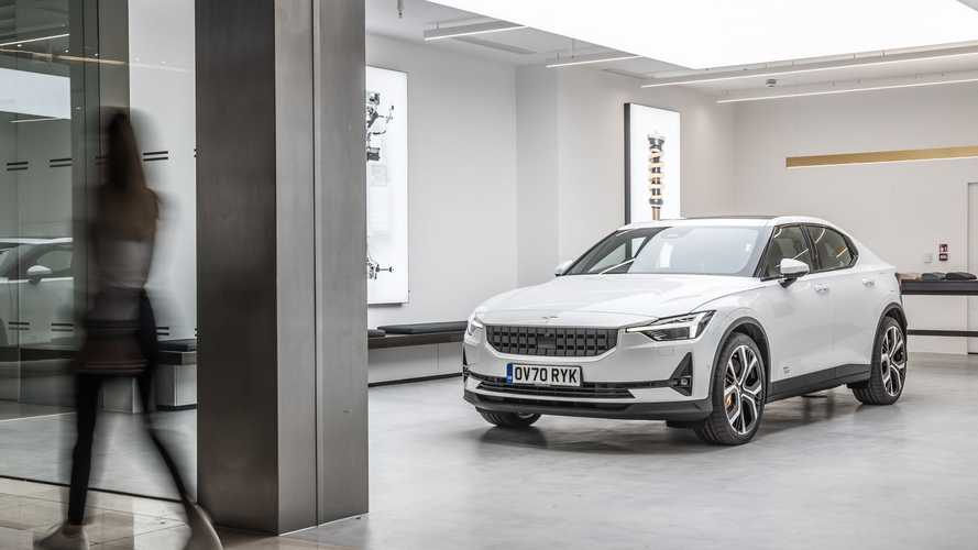 Polestar Expands To 40 Spaces In 10 Markets Globally