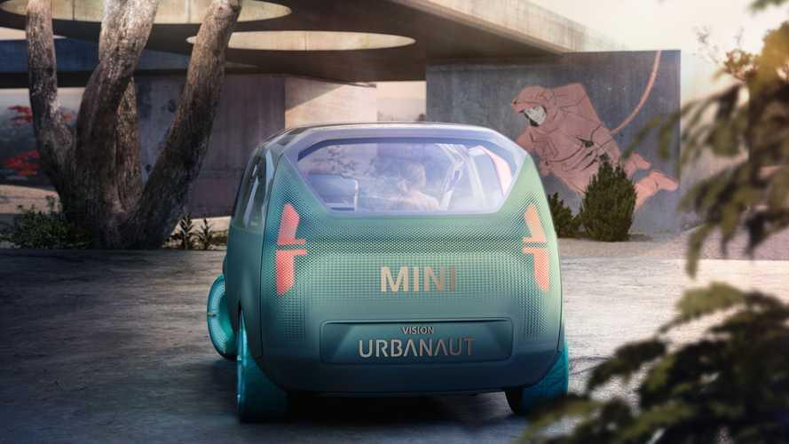 MINI подтвердила полный переход на электромобили