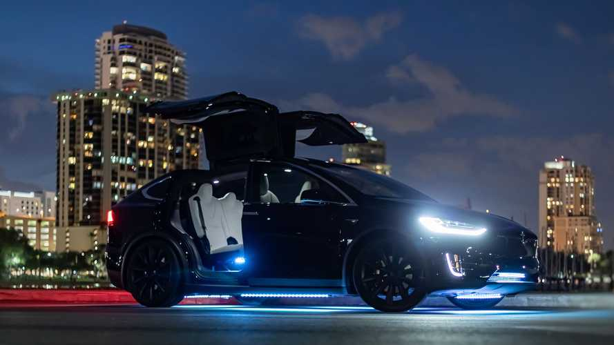 Only 1 Week Remains To Enter To Win This Tesla Model X Plus $32,000 Cash
