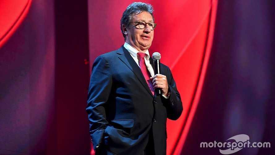 Ferrari-CEO Louis Camilleri tritt überraschend zurück