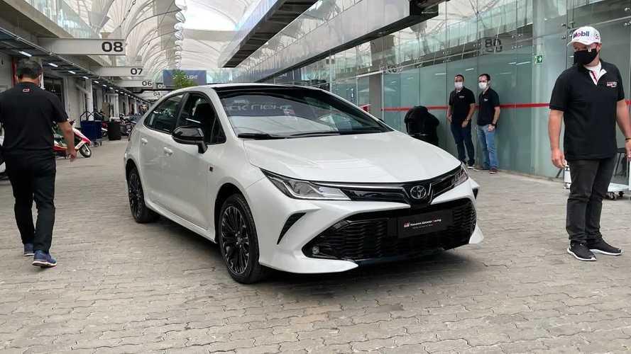 Toyota Corolla alcança marca de 50 milhões de unidades vendidas