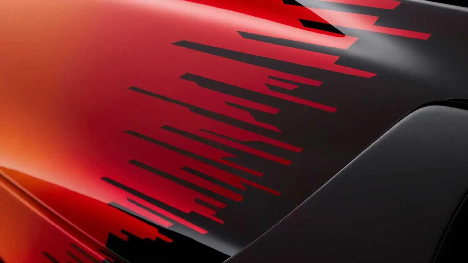2020 McLaren 765LT Body