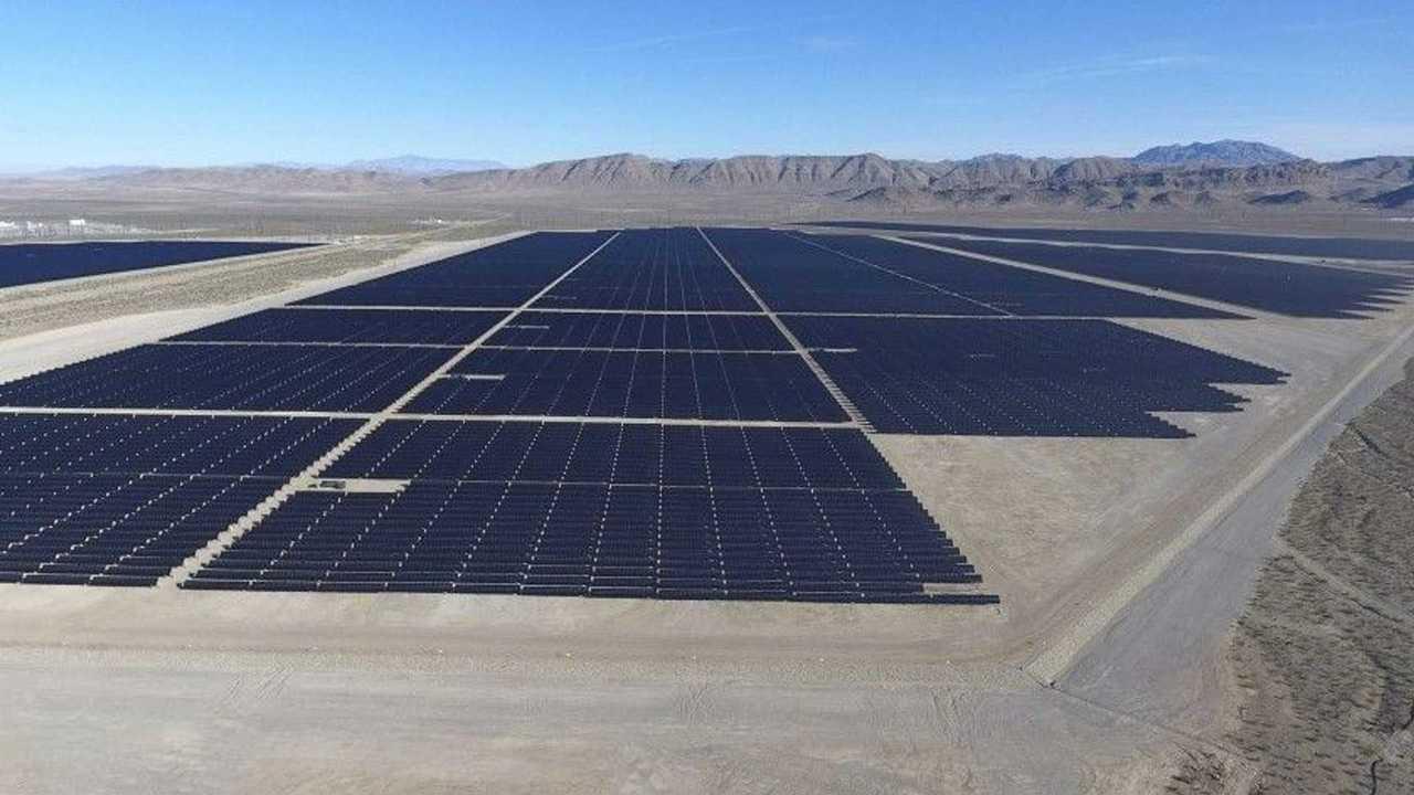 Fonti rinnovabili: eolico e solare