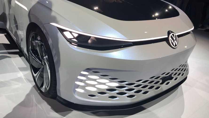 Volkswagen confirma 9 carros elétricos para serem lançados até 2025
