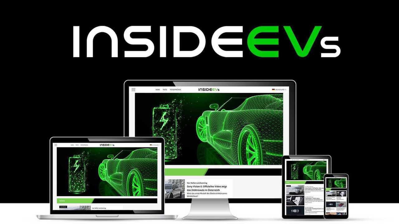 InsideEVs Германия