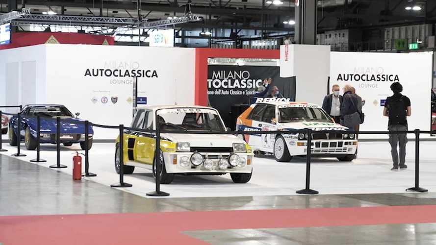 Milano AutoClassica 2021: cosa vedere, come arrivare e prezzi