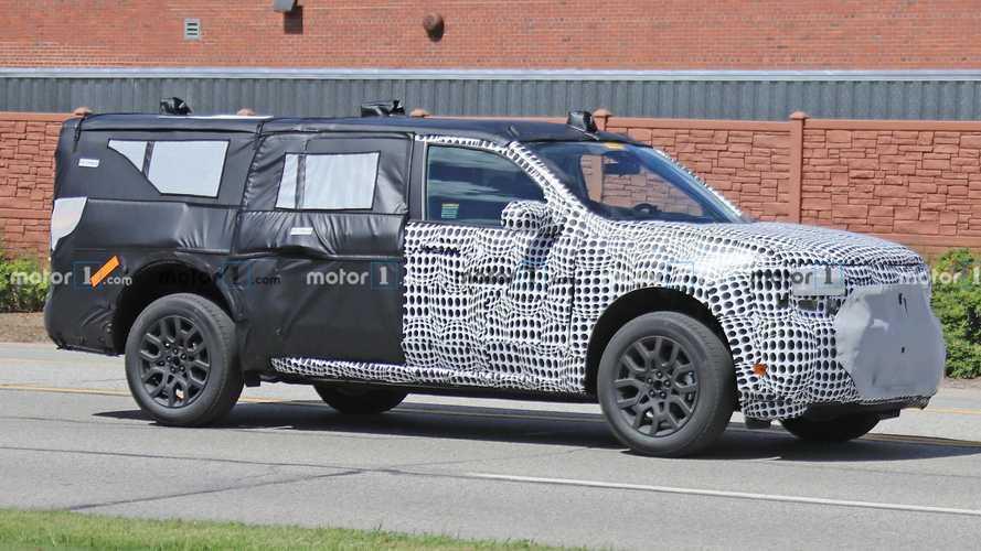 Ford confirma novo modelo para 2021: será a picape Maverick