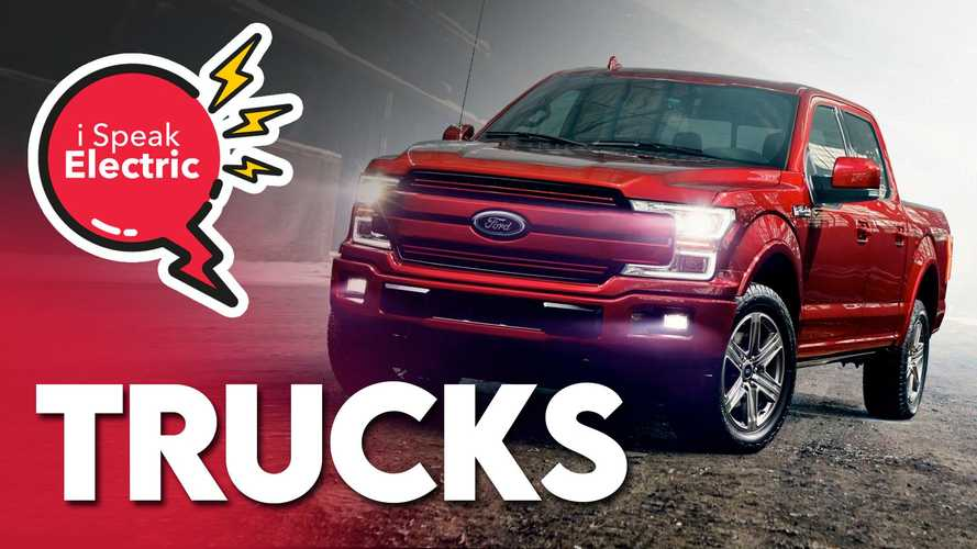 Electric Pickup Trucks: Everything You Need To Know