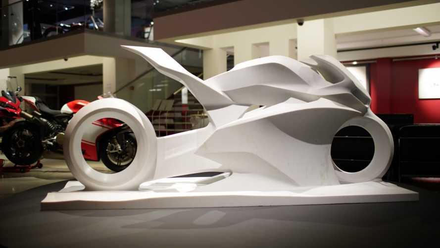 Style Ducati, il design di Borgo Panigale sbarca in Russia