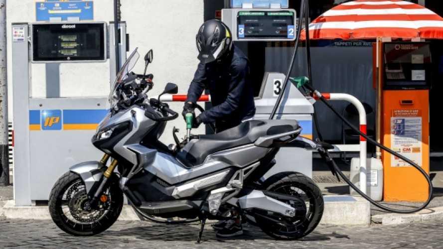 Honda X-ADV, la prova consumi (e non solo)
