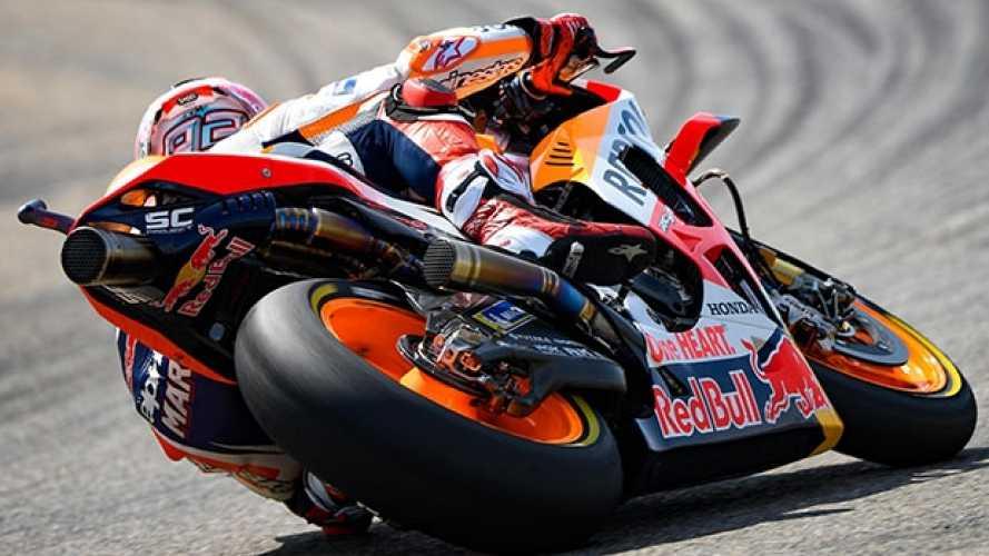 MotoGP 2018, gli orari TV della gara di Aragon