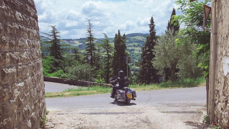 "Harley-Davidson ""Discover More"" arriva al European Bike Week"