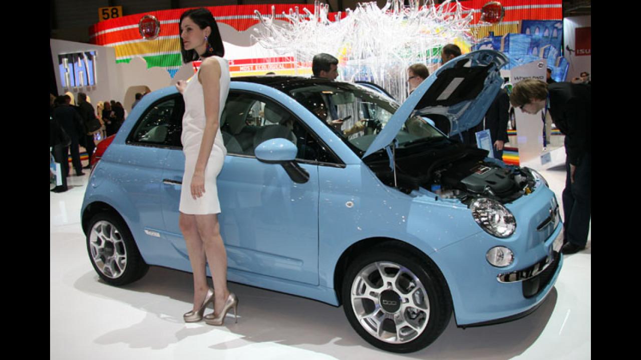 Fiat 500 Twin-Air