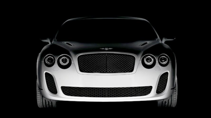 Noch schneller: Bentley kündigt extremes Top-Modell an