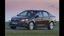 Navi-Halterung für Ford