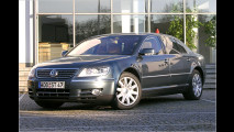 VW Phaeton mit 335 PS