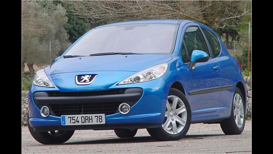 1.200 Euro auf die Hand: Peugeot spendiert Bargeld