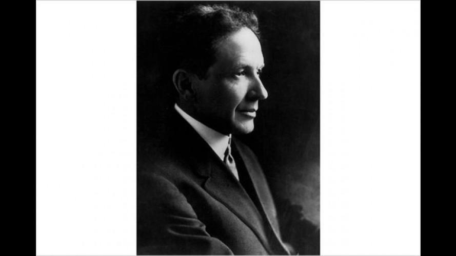 Alles Gute zum Geburtstag: General Motors wird 100