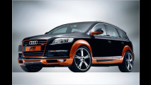 Q7 V12 TDI: Mehr Power