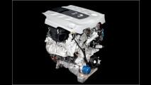 Infiniti mit Diesel