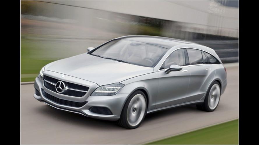 Mercedes: Neue V6- und V8-Motoren sind unterwegs