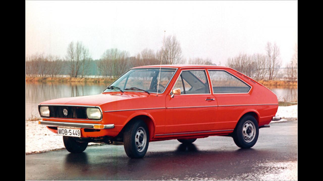 VW Passat (1973)