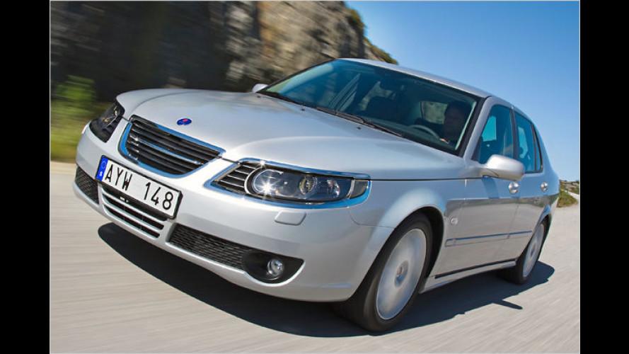 Zusammen in die Zukunft: Sachsen wollen Saab retten