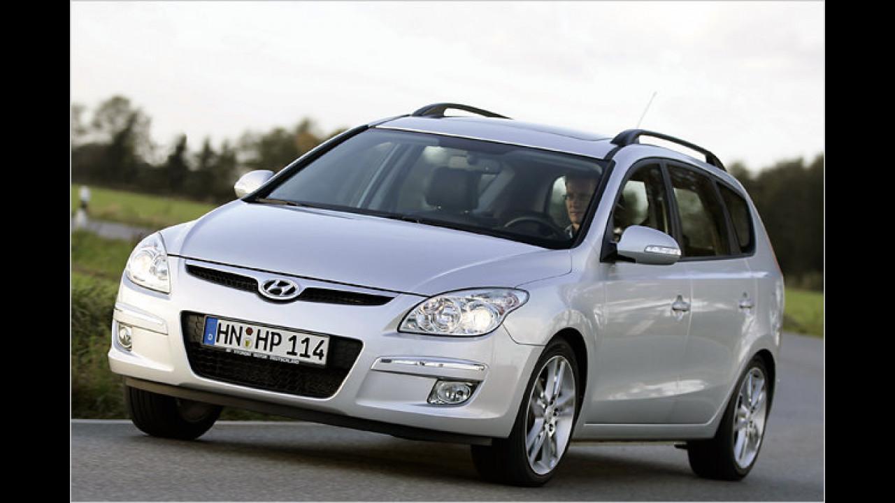 Hyundai i30cw 1.6 Classic