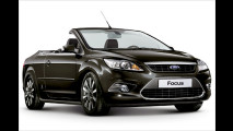 Ford: Schwarze Magie