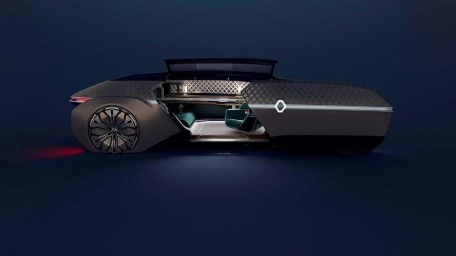 Auto elettriche, il design ha la mano libera
