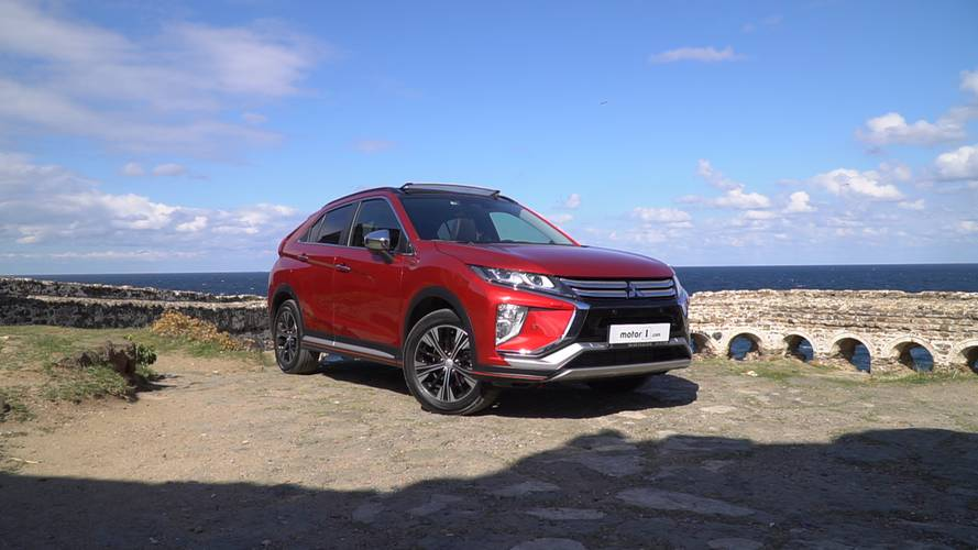 Mitsubishi de 2019'a kampanyayla girdi