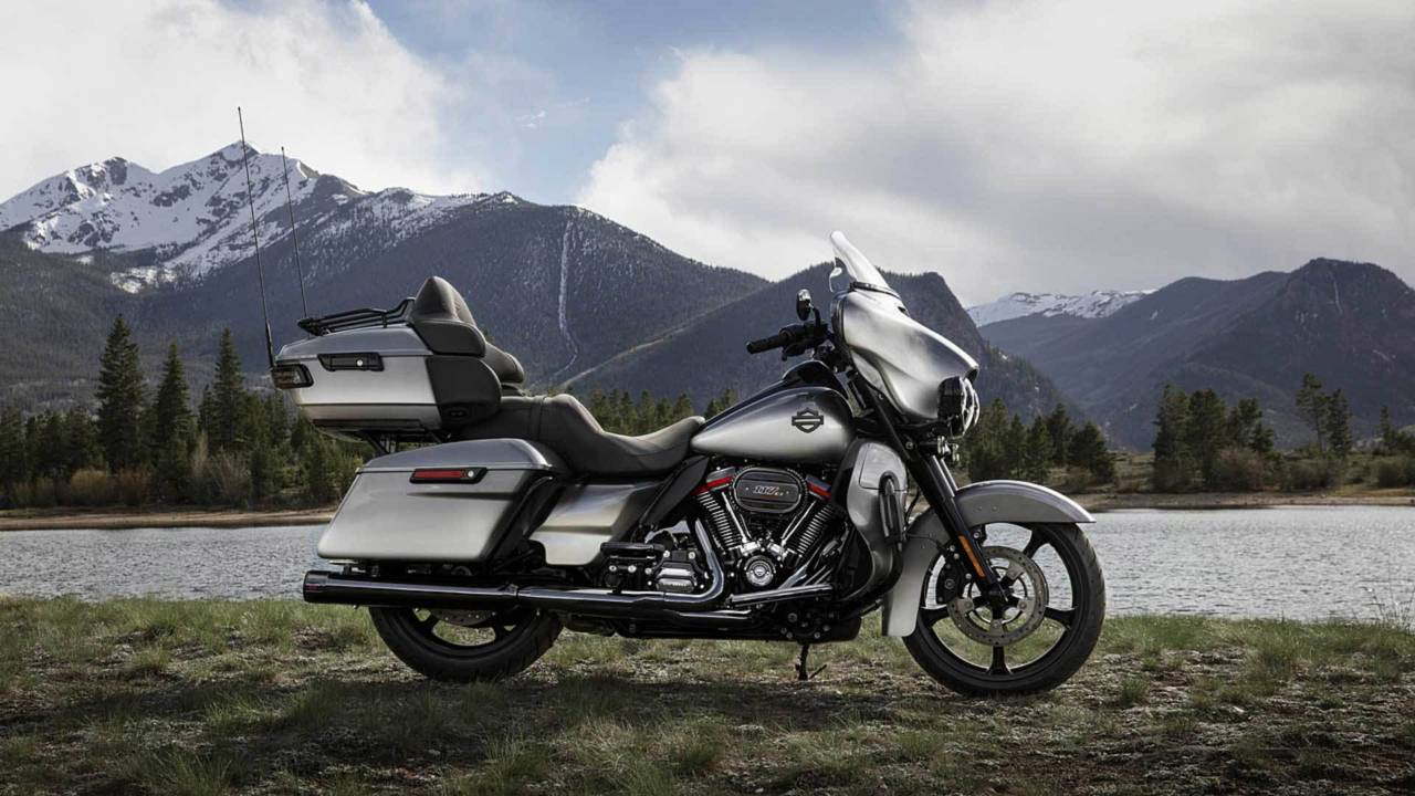 The high-po CVO limited.