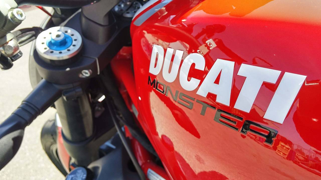 To Sell or Not to Sell Ducati: Why Not Merge?