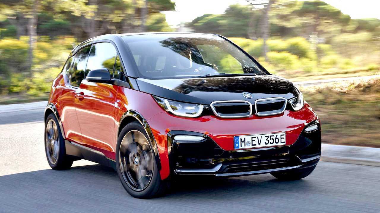 BMW (aktuell)