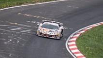 Lamborghini Aventador SVJ record Nurburgring