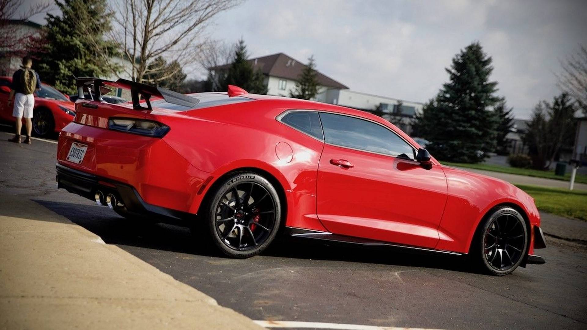 Used Camaro Zl1 For Sale >> Professional Detailer Selling Highly Upgraded Chevy Camaro