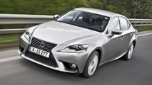 Lexus IS 2019