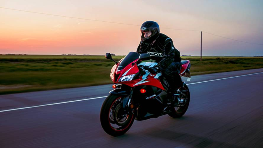 Riding Gear Will Now Receive Safety and Comfort Ratings