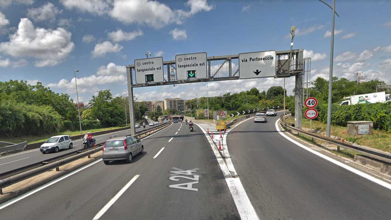 Copertina la strada più pericolosa d'Italia