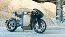 sarolea manx7 electric superbike hits the streets