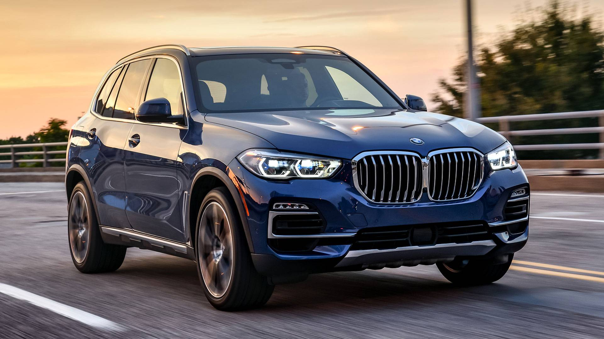 2019 BMW X5: Changes, Price >> 2019 Bmw X5 Xdrive40i First Drive Just Because You Can