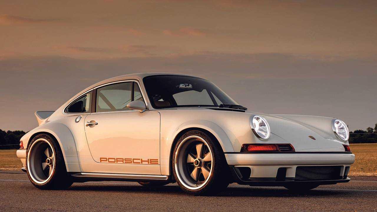 1 - Singer Porsche DLS